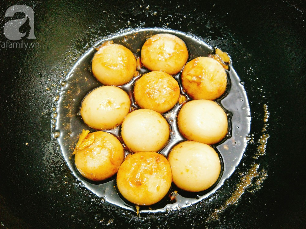Bánh chay rim đường dân dã mà ngon - Ảnh 3