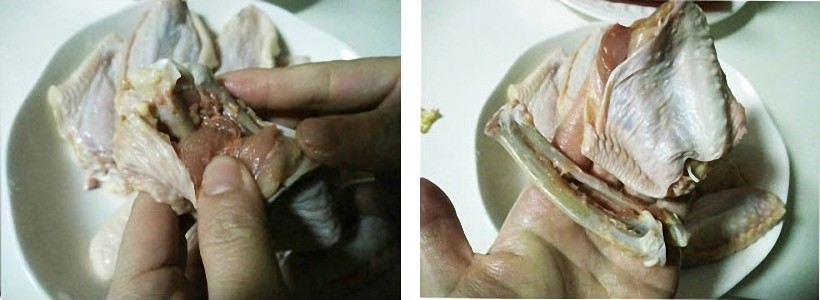 Cơm tối với cánh gà nướng dứa 'ngon quên sầu' - Ảnh 1