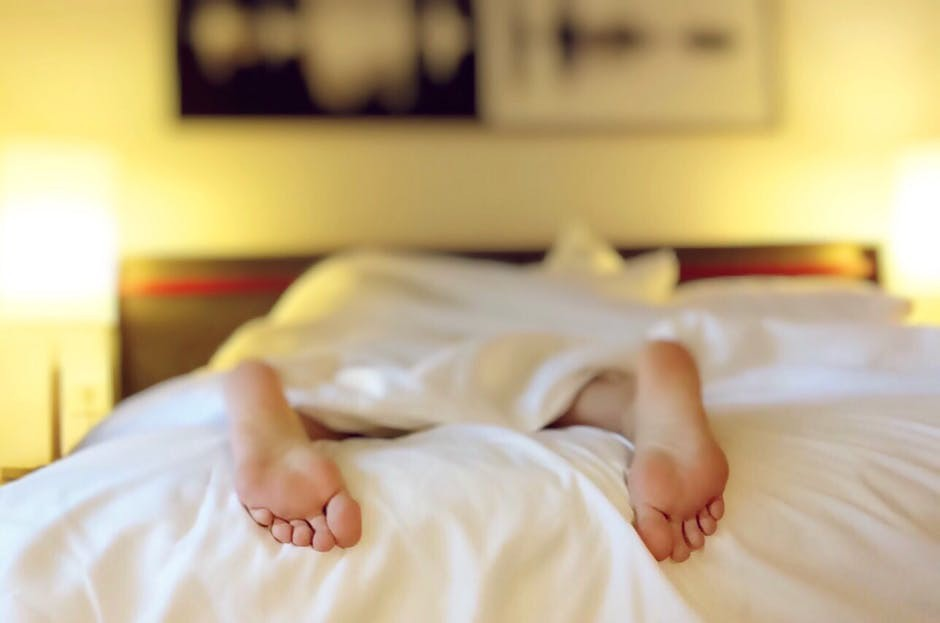 Ngủ đủ 8 tiếng/ngày mà vẫn thấy mệt mỏi - hãy xem nguyên nhân là do đâu - Ảnh 4