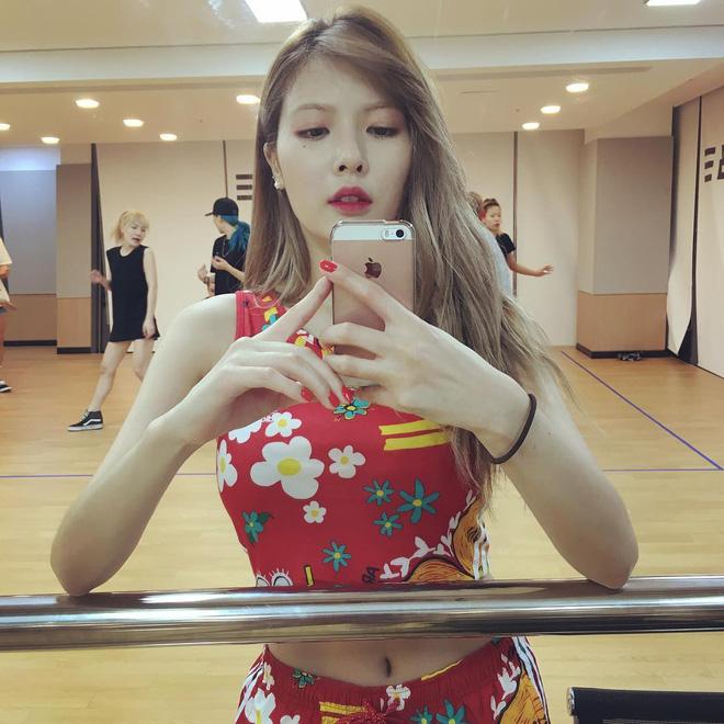 Sở hữu thân hình sexy như HyunA hóa ra cũng không hề khắt khe như nhiều người lầm tưởng - Ảnh 3