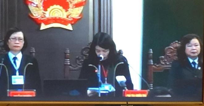 Tham ô 14 tỷ đồng, Trịnh Xuân Thanh nhận thêm 1 án chung thân - Ảnh 1