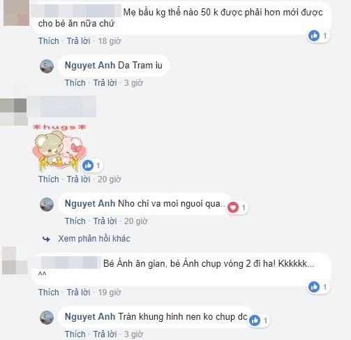 Diễn viên Nguyệt Ánh mang thai với ông xã Ấn Độ? - Ảnh 2
