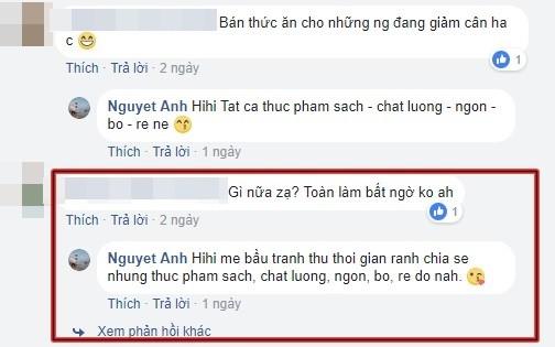 Diễn viên Nguyệt Ánh mang thai với ông xã Ấn Độ? - Ảnh 4