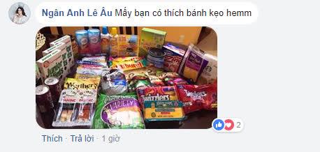 Lê Âu Ngân Anh chi tiền tỷ mua 'cả núi' hàng hiệu về Việt Nam làm quà khiến dân tình sốc nặng - Ảnh 6