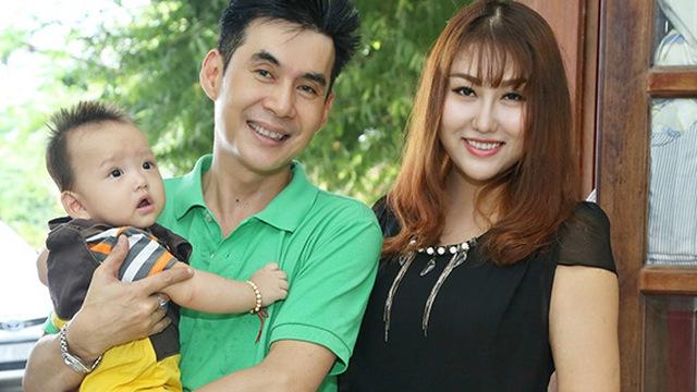 Sự thật chuyện Đoan Trường là bố ruột con trai Phi Thanh Vân? - Ảnh 2