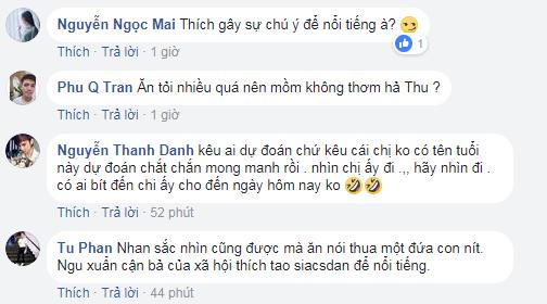 Đoán U23 Việt Nam thua chưa đủ, Hoàng Hải Thu tiếp tục thách thức dư luận khi nói điều này về Hương Giang Idol - Ảnh 5