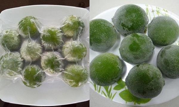 Nhét 7 quả chanh vào ngăn đông tủ lạnh rồi đem dùng, da đẹp xuất sắc, lão hóa đến chậm hơn 15 năm, mỡ bụng 3 ngấn cũng thon gọn, phẳng lỳ - Ảnh 2