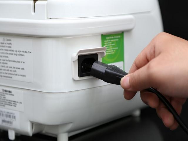 Bỏ qua thứ này khi vệ sinh nồi cơm điện, đừng hỏi vì sao cơm ăn không ngon, tiền điện tăng gấp đôi - Ảnh 6