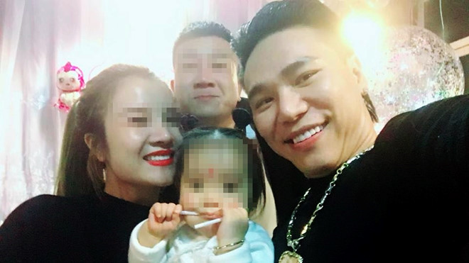 Vợ Châu Việt Cường: 'Chồng tôi sốt triền miên, khó thở vì ngộ độc tỏi' - Ảnh 2