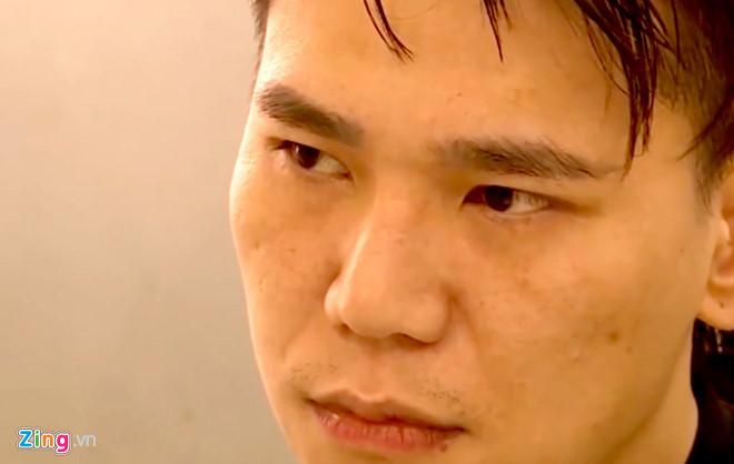 Vợ Châu Việt Cường: 'Chồng tôi sốt triền miên, khó thở vì ngộ độc tỏi' - Ảnh 3