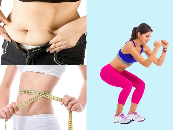 Dành ra 15 phút buổi sáng tập theo bài thể dục nhẹ nhàng này, cân nặng dư thừa sẽ 'không cánh mà bay' sau vài ngày