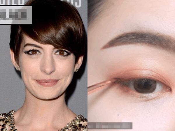 Bạn sẽ như trẻ ra 5 tuổi nếu tránh được sai lầm phổ biến này khi trang điểm mắt