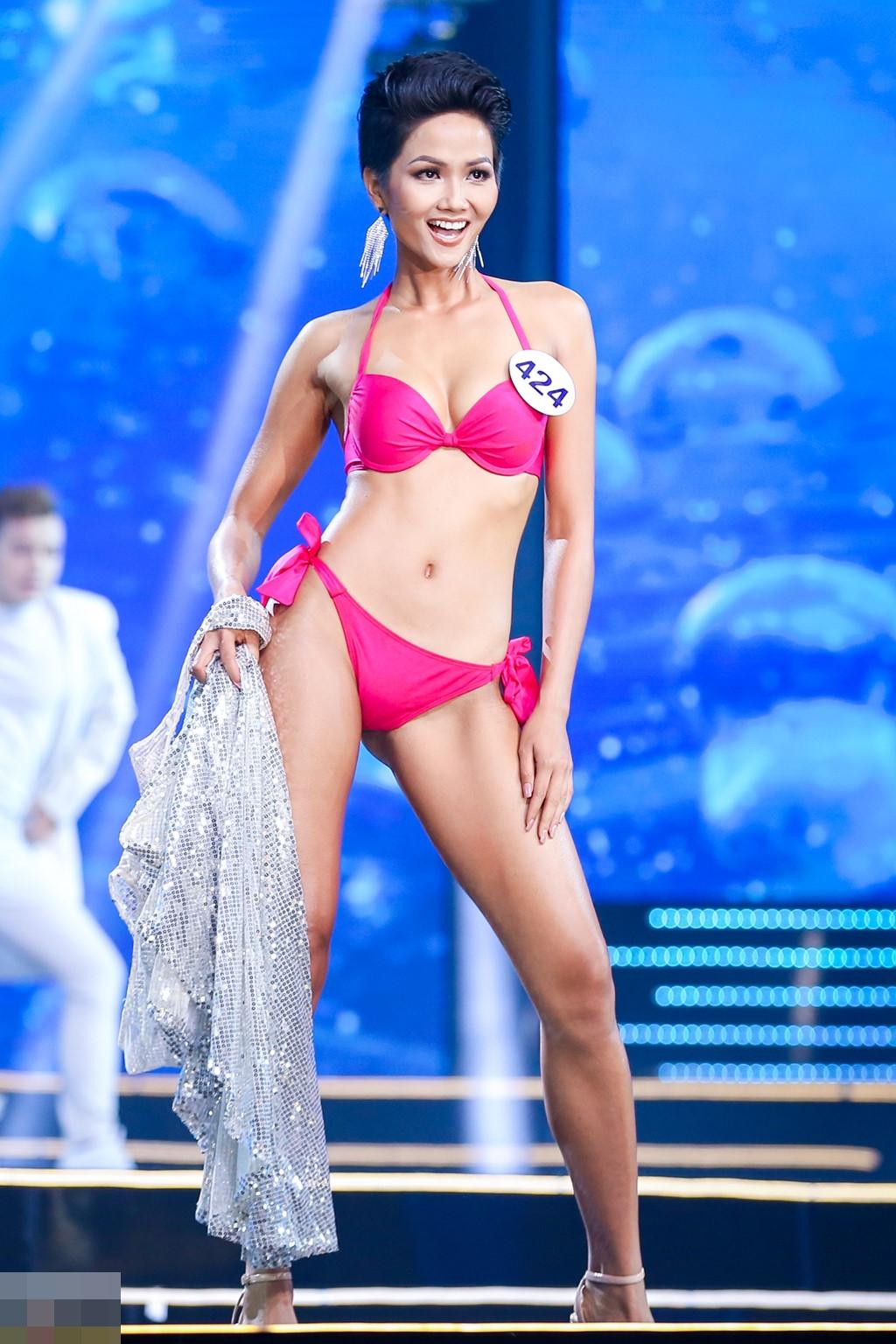 Tân Hoa hậu Hoàn Vũ H'Hen Niê sở hữu 3 vòng chuẩn đến từng centimet nhờ ăn thực phẩm quen thuộc này mỗi ngày - Ảnh 3