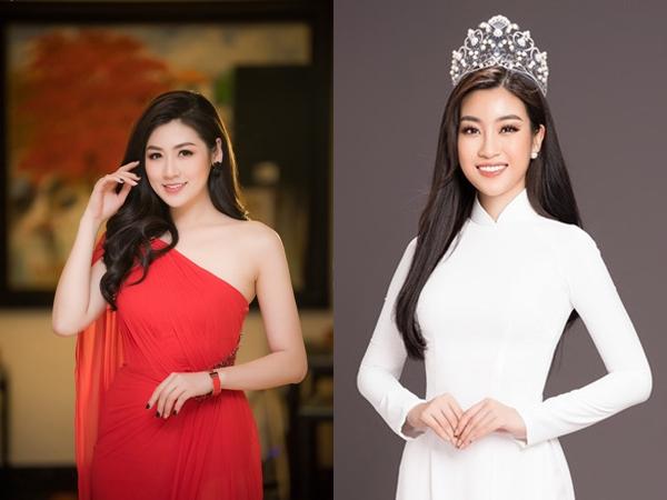 Cách chăm sóc da của các Hoa hậu, Á hậu Việt Nam