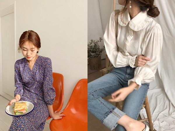 """Cẩm nang diện đồ """"bánh bèo"""" cho các nàng Tết này: dù là váy hay quần cũng xinh hết nấc, ăn ảnh hết cỡ"""