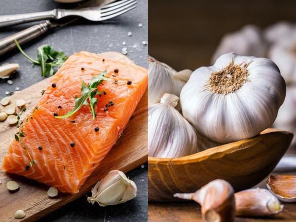 Chẳng lo mụn nhờ thêm ngay những thực phẩm detox này vào thực đơn ngày Tết