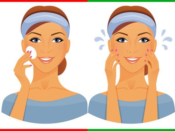 Chuyên gia bật mí 7 sai lầm mà phụ nữ thường mắc phải trong lúc rửa mặt khiến da tổn thương nặng nề