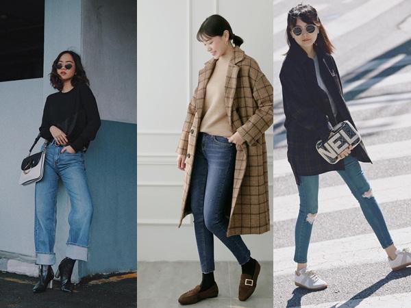 Đây là 4 mẫu jeans đang được các sao nữ Việt lăng xê nhiệt tình, các nàng rất nên cập nhật ngay cho tủ đồ
