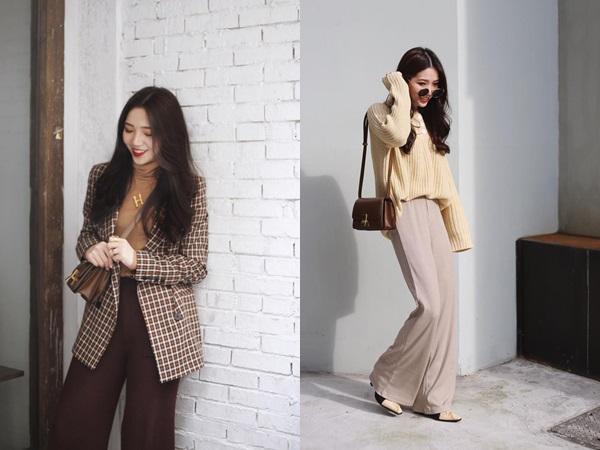 Dù bận rộn chuẩn bị Tết, nhưng street style của các quý cô Châu Á vẫn thời thượng và đẹp hết nấc
