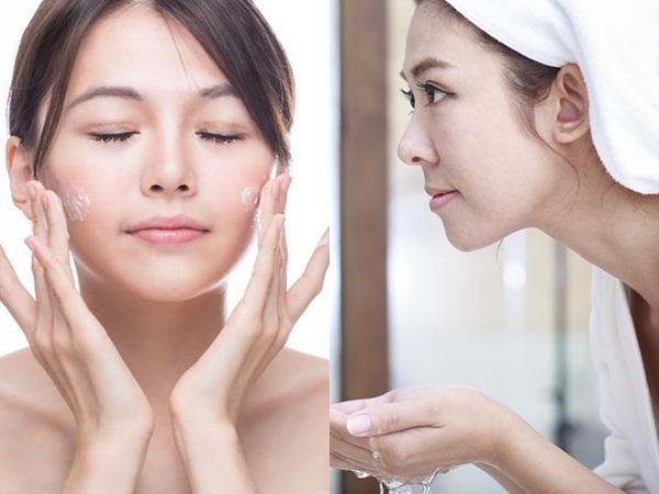 Dù lười đến mấy vẫn phải làm 5 bước này nếu muốn làn da mềm mịn, nhan sắc luôn xinh đẹp mỗi buổi sáng thức dậy