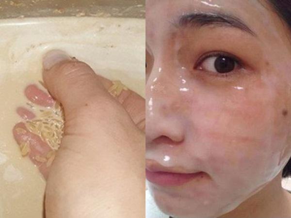 Đun sữa tươi với nước cơm – bí quyết dưỡng da số 1 được phụ nữ Nhật Bản tin dùng, trắng bật 2 tông, make up cũng cực kì 'ăn phấn'