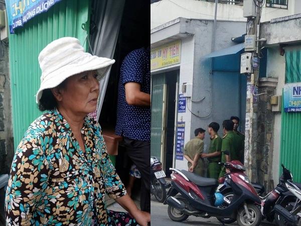 Vụ ba người trong gia đình tử vong bất thường ở TP.HCM: Hàng xóm hé lộ sự thật đau lòng