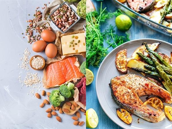 Giảm cân nhanh với xu hướng mới ăn kiêng linh hoạt