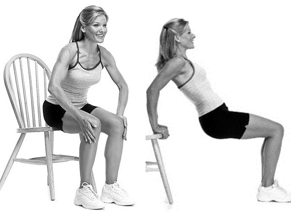 Giảm mỡ đùi cực nhanh: Đây là cách đơn giản nhất dành cho bạn
