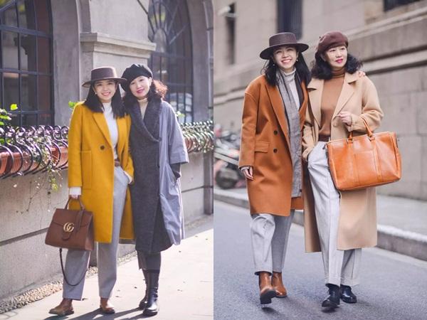 """Hai người phụ nữ khác biệt thế hệ này sẽ giúp bạn tìm ra """"chìa khóa"""" mặc đẹp dù ở bất cứ ngưỡng tuổi nào"""
