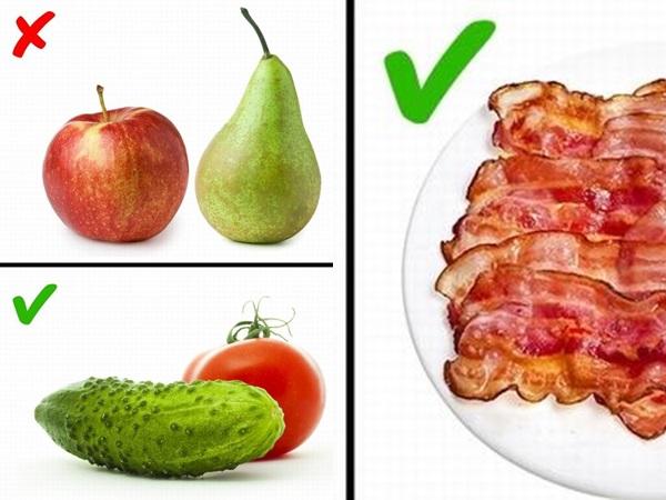 Hãy thử chế độ ăn kiêng của loạt sao Hollywood, cân nặng của bạn sẽ giảm thần kỳ