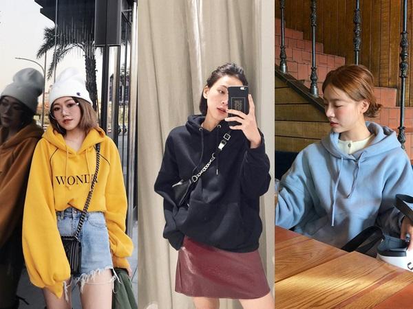 """Kiểu áo """"hot hit"""" nhất toàn cầu năm 2018 chẳng phải thứ gì xa lạ mà đã được giới trẻ Việt diện chán chê từ lâu"""