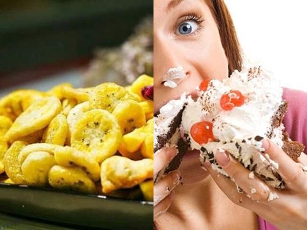 Loại thức ăn gây hôi miệng bạn cần biết