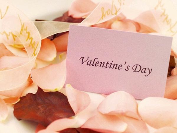 Tổng hợp lời chúc Valentine cho người yêu đơn phương hay và ý nghĩa