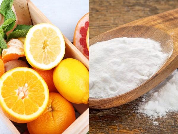 Lợi ích nhân đôi cho sức khỏe: Công dụng tuyệt vời của hỗn hợp chanh và baking soda