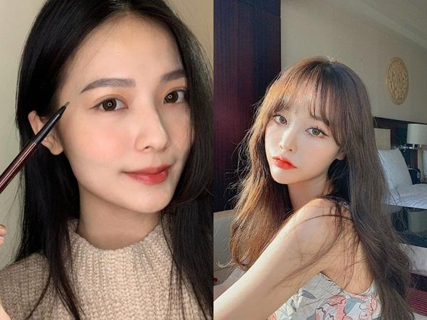 Muốn đẹp xuất sắc như gái Hàn, phụ nữ nên tránh 7 lỗi trang điểm quê mùa, kém sang này