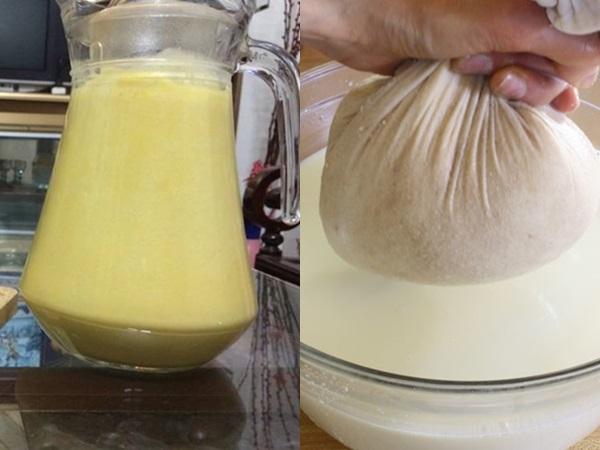 Mách bạn 3 loại sữa tăng cân có thể làm ngay tại nhà giúp các thánh gầy suy dinh dưỡng tăng ngay 7 – 10kg chỉ trong thời gian ngắn