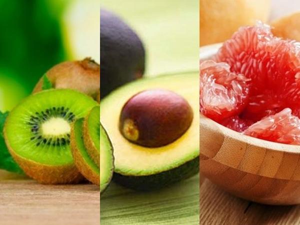 Muốn vóc dáng eo thon, da đẹp mịn màng thì chị em cứ nhiệt tình ăn 7 loại hoa quả giàu chất xơ này