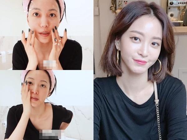 Sở hữu làn da trắng mịn như gái đôi mươi ở tuổi 39, nữ diễn viên Han Ye Seul chia sẻ bí quyết làm đẹp đáng học hỏi
