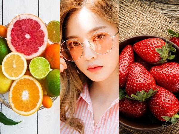 Chăm chỉ ăn 10 loại quả này trong ngày hè, làn da sẽ tăng cường khả năng chống nắng tự nhiên