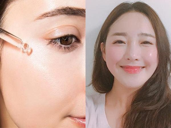 Học phụ nữ Hàn Quốc thoa dung dịch này 7 lần mỗi ngày, làn da mịn màng, căng bóng như thủy tinh
