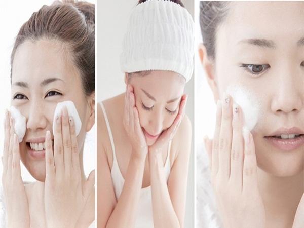 Mỗi ngày chỉ cần rửa mặt theo 5 bước này 2 lần, da không bao giờ nổi mụn, lão hóa hay sạm đen dù không xài nhiều mỹ phẩm