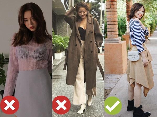 """Thôi đừng mặc 4 kiểu trang phục sau đi chúc Tết kẻo mới đầu năm, bạn đã bị """"chê ngầm"""" là kém duyên"""