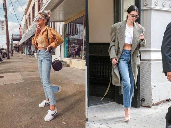 Thời trang khoe eo: Mặc thế nào cho chuẩn?
