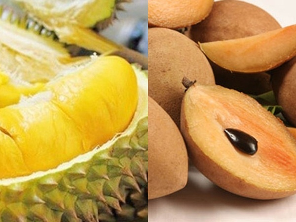 Tránh xa những loại trái cây này nếu muốn giảm cân