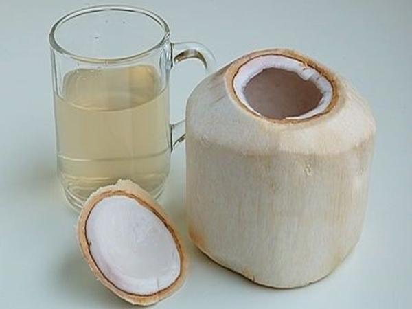Thêm thứ này vào nước dừa tươi uống mỗi sáng, da dẻ đến vóc dáng đều thay đổi 'ngoạn mục' sau vài ngày