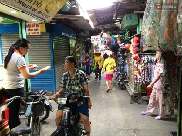 Lời khai của kẻ đâm liên tiếp vào người nam thanh niên sau va chạm giao thông ở Sài Gòn - Ảnh 2
