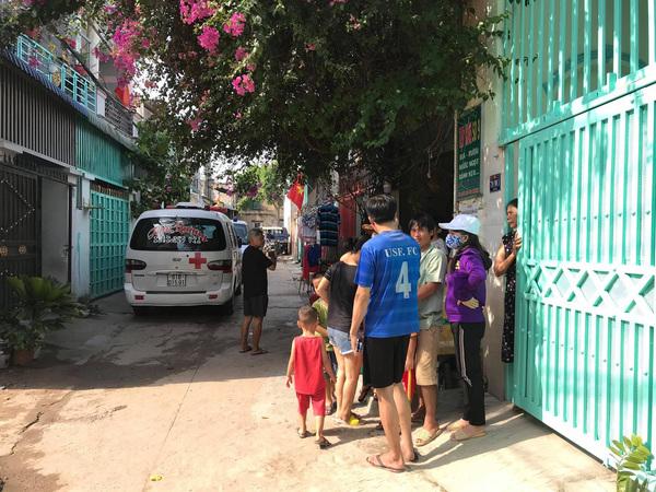 Phó Ban quản lý dự án huyện Long Thành chết tại nhà, để lại thư tuyệt mệnh 'bất mãn cuộc sống'