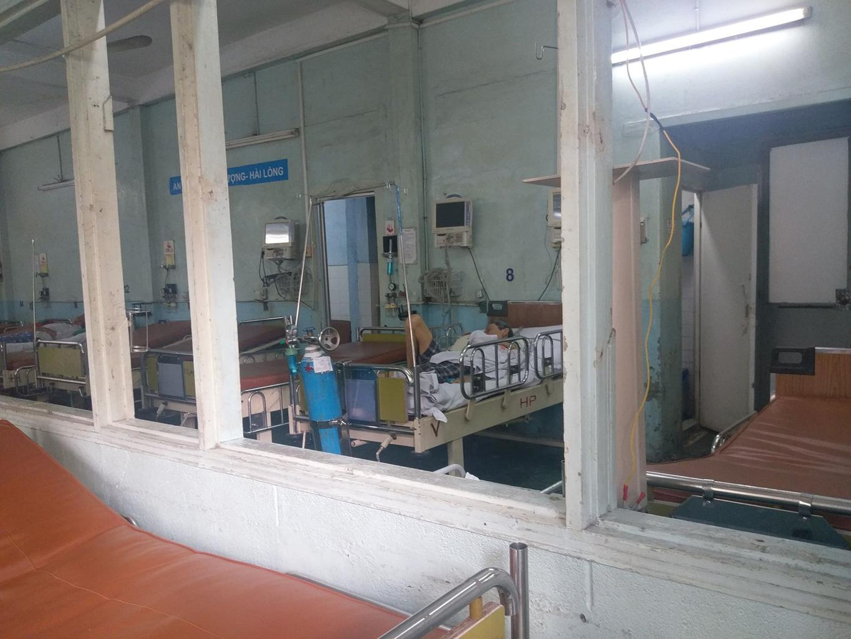 Bệnh viện Nguyễn Trãi: Công trình chưa động thổ đã tạm ứng hơn 27 tỷ đồng cho gói thầu thiết bị - Ảnh 1