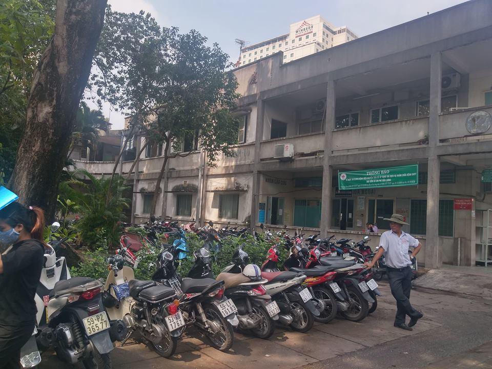 Bệnh viện Nguyễn Trãi: Công trình chưa động thổ đã tạm ứng hơn 27 tỷ đồng cho gói thầu thiết bị - Ảnh 3