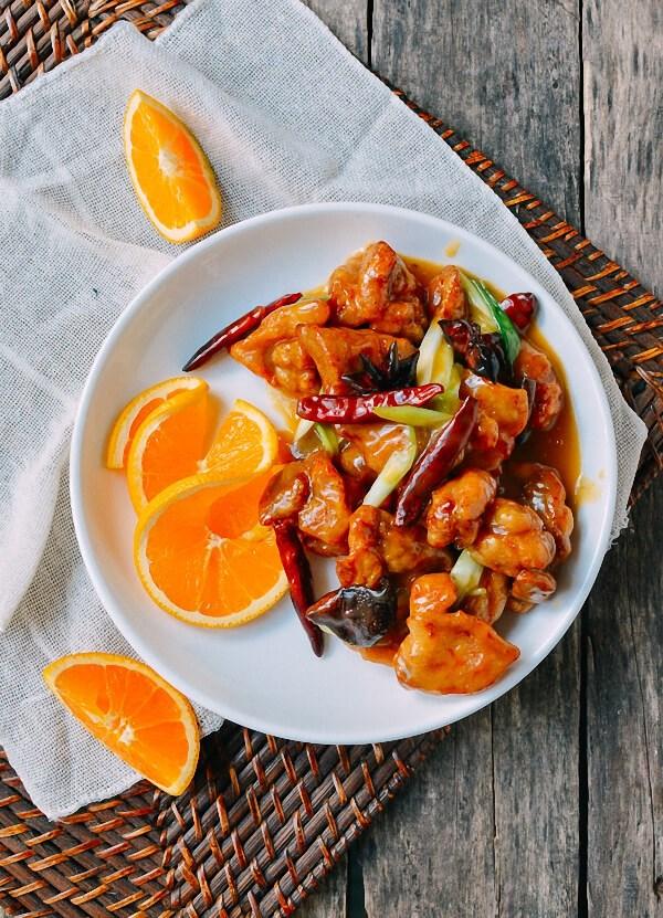 Gà sốt chua ngọt cho bữa tối ngon cơm - Ảnh 5